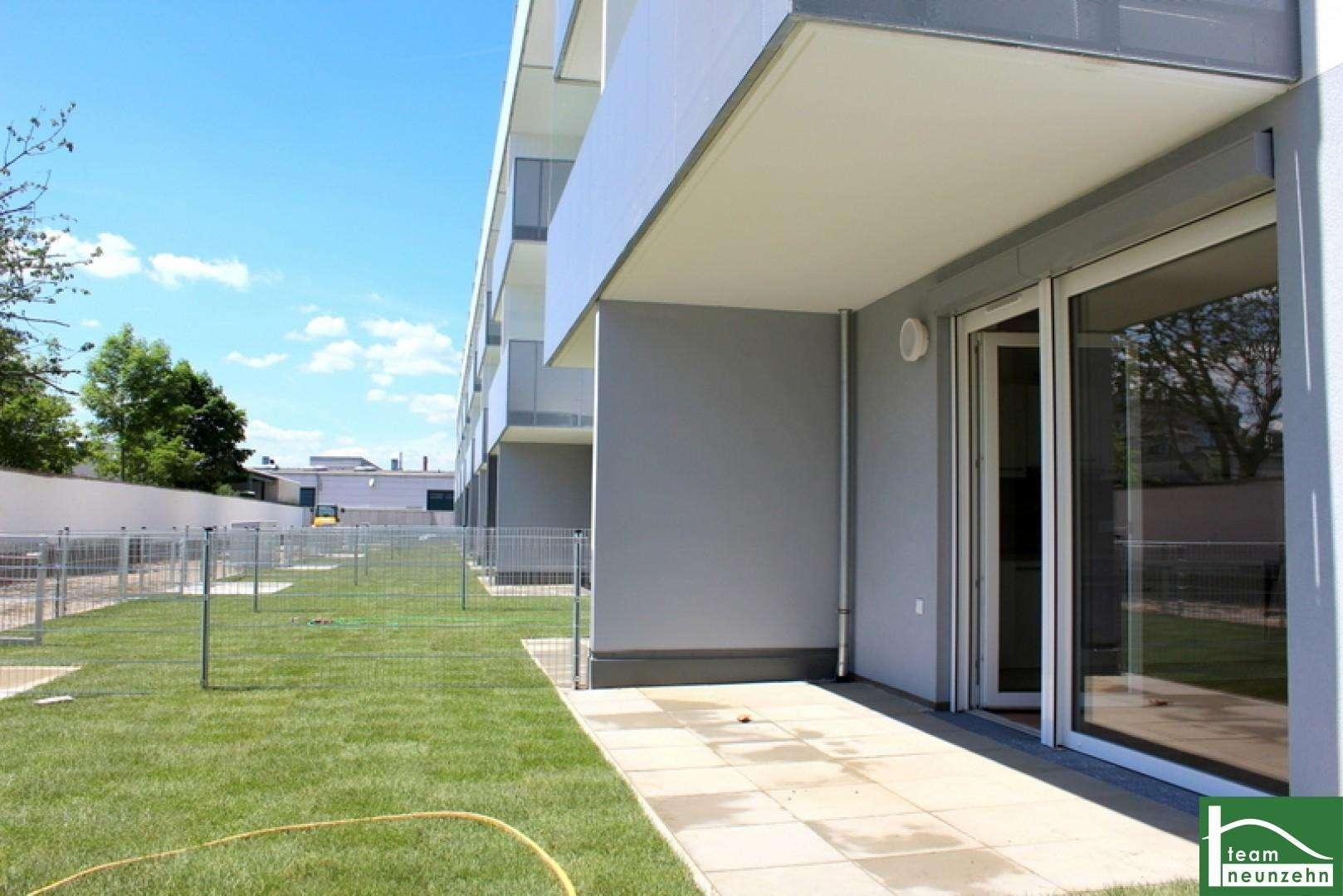 Studenten WG im City Quartier? Tolle Aufteilung und hervorragende Ausstattung macht es möglich! Erstbezug - Neubau!