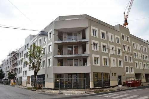 MAXIMUM LIVING! Neubau-Erstbezugswohnungen in Top-Lage! PROVISIONSFREI !