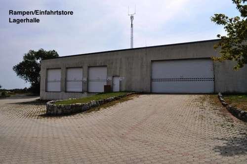 Lager, Werkstatt, Büro, Geschäft! 10m2 Ab 25€ Netto/Monat! 1500m2! Industriegelände Donnerskirchen!