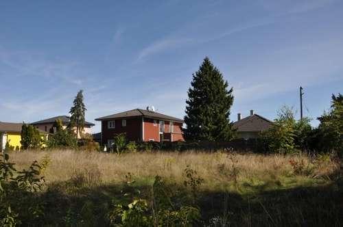 nähe U1 Oberlaa! Luxus Grundstück in Luxus Lage - für Bauträger und Entwickler!