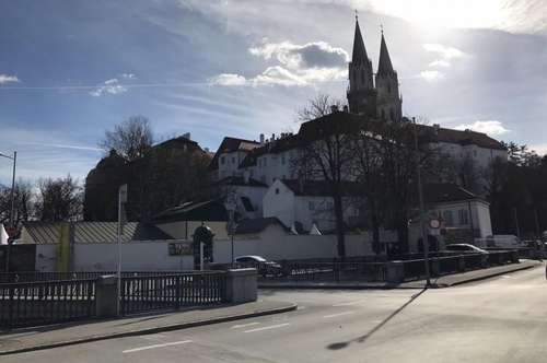 Neubau! Klosterneuburg! Nähe Stadtzentrum ab 275.000,-- Euro!