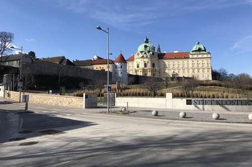 Nähe Bahnhof! Neubauwohnungen mit Terrasse in Klosterneuburg!