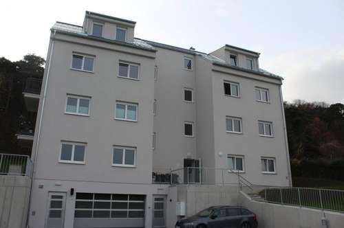 Erstbezug-Neubau! Tolle 2 Zimmer-Wohnung mit 5m2 Terrasse inkl. Pkw-Abstellplatz!
