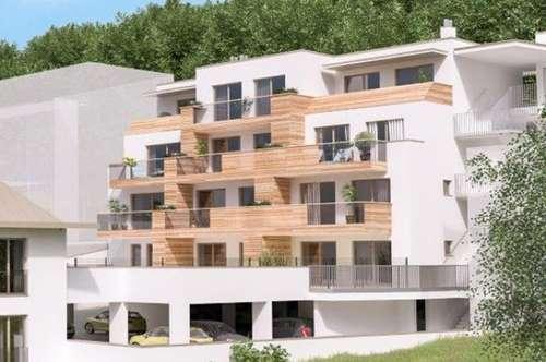 EXKLUSIVE DONAUTERRASSEN - Eigentumswohnung in Klosterneuburg/Kritzendorf - TOP 1.3 - PROVISIONSFREI