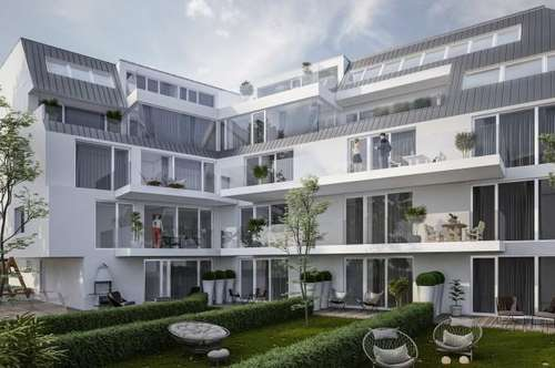 IHR NEUES EIGENHEIM!! PROVISIONSFREI! Moderner Neubau! Tolle Infrastruktur und Verkehrsanbindung! Nähe Alte Donau - Ideale Grundrisse!!