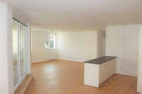 4 Zimmer - mit Loggia! Nähe St. Pölten Hauptbahnhof! Provisionsfrei! Neubau-Erstbezugswohnungen in Top-Lage!