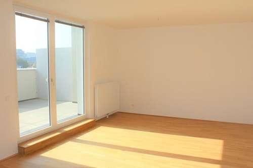 Ohne Provision! 4 Zimmer! Neubau-Erstbezugswohnungen mit Dachterrasse!