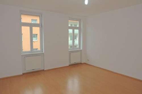 2-Zimmer-Wohnung in ruhiger Lage! Zentral gelegen, moderner Küchenbereich!