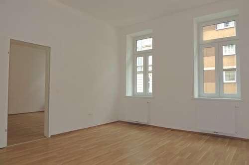 Wohnung in guter Lage! Zentral, kleiner moderner Küchenbereich!