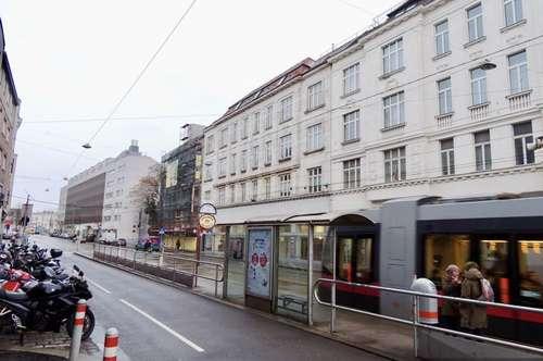 Herausragende Infrastruktur! Generalsanierter Altbau! Gemütliche 2-Zimmer-Wohnung! Nähe Mariahilferstraße!