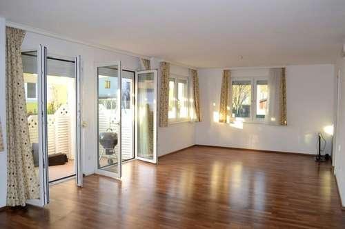 4 Zimmer + 1 PKW-Abstellplatz + Terrasse + Garten! Einfamilienhaus auf EIGENGRUND in ASPERN