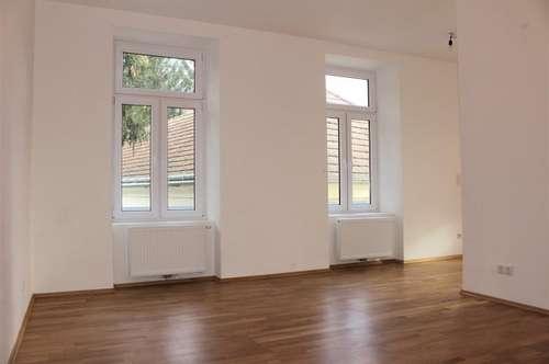 Preiswerte gut angelegte 2 Zimmerwohnung mit Altbaucharme! Ruhelage! PKW Abstellplatz!
