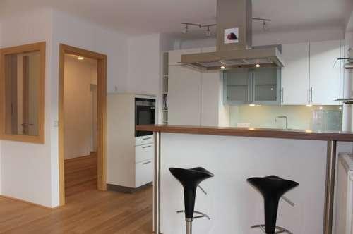 Ein Wohngenuss mit großen Räumen und perfekter Aufteilung! Nähe Zentrum!