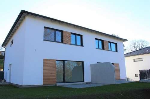 Doppelhäuser in idyllischer Waldgrünlage! Neulengbach Schlossbergnähe! Provisionsfrei!