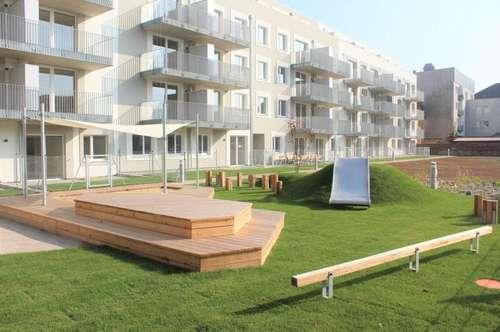 Neubau-Erstbezugswohnungen! Dachterrasse! Provisionsfrei! Nähe St. Pölten Hauptbahnhof!