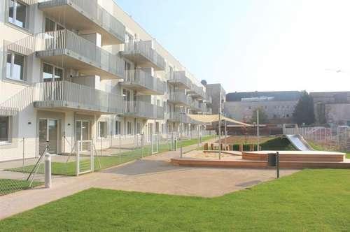 MAXIMUM LIVING! Neubau! Erstbezugswohnungen in Top-Lage! 2 Zimmer - mit Balkon!