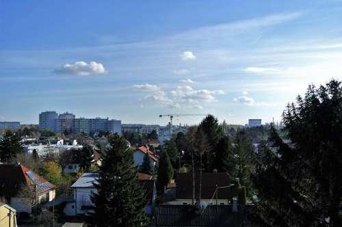 Terrassenwohnung in begehrter Lage! Ohne Provision! Nähe Donau Zentrum, Obere Alte Donau! U1! NEU!