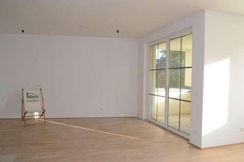 3 Zimmer zentral begehbar + Terrasse + 1 PKW-Abstellplatz! Vorsorgewohnung in Klein Engersdorf! ohne Provision! BEZUGSFERTIG!