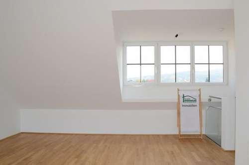 ANLAGE Wohnung! Alles im Kaufpreis INKLUSIVE! ERSTBEZUG! RIESEN 5 Zimmer + Terrasse + Garten + PKW-Abstellplatz + Keller!