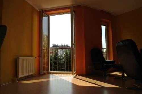 Tolles Anlageobjekt Mieterträge statt Sparbuch! Perfekte Starter-Wohnung mit Balkon!