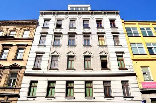 U6 - Nußdorfer Straße! WG oder Familien Traum! Möblierte Küche! Geräumige Zimmer!