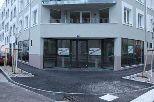 Begehrte Lage! Tolle Infrastruktur! PROVISIONSFREI! Geschäftsfläche in Top-Lage! Nähe St. Pölten Hauptbahnhof & Universitätsklinikum!