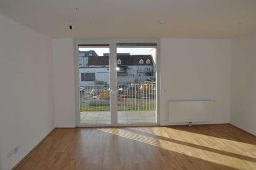 Voll ausgestattete Küche! Provisionsfreier Neubau! 4 Zimmer - mit Balkon! Nähe St. Pölten Hauptbahnhof! MAXIMUM LIVING! Begehrte Lage!