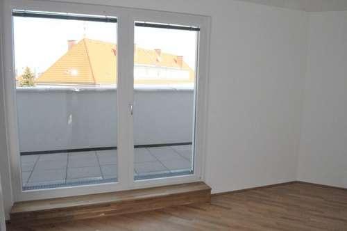 Provisionsfreie Neubau-Erstbezugswohnungen! 4 Zimmer! Dachterrasse!