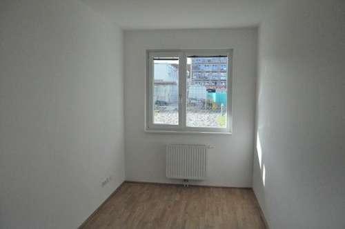 Provisionsfreie Erstbezugswohnungen in Top-Lage! 4 Zimmer mit Garten! Nähe Hauptbahnhof!