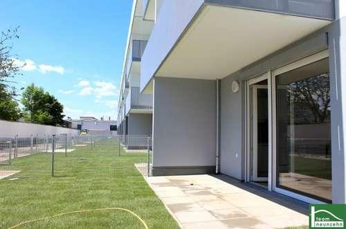 Wohnen im Herzen von Wiener Neustadt! Hochwertig ausgestattete 3 Zimmer Wohnung! Erstbezugswohnungen! Das Beste aus Stadt und Natur!