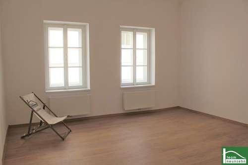 Vollsanierte 4 Zimmer Wohnung! Charmanter Altbau! Tolle Lage! Zentrumnähe!