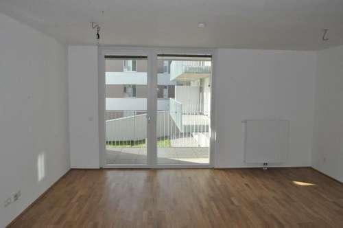 ERSTBEZUG! 3 Zimmer mit Balkon! OHNE PROVISION! Voll möblierte Küche! Neubau in optimaler Lage!