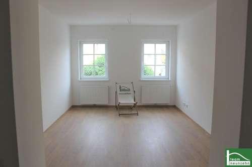 Moderne 3 Zimmer Wohnung mit Terrasse! Charmanter Lage im Stadtzentrum! Erstbezug!