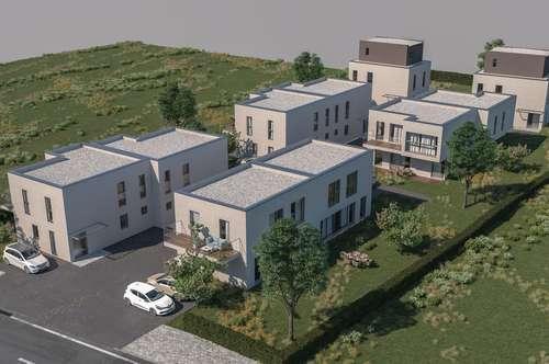 Nähe Korneuburg und G3! Freistehendes Einfamilienhaus mit großem Garten & 2 PKW Stellplätzen!