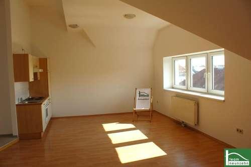 2 getrennt begehbare Schlafzimmer! Geräumige Wohnküche! Gute Anbindung, U3 nähe!