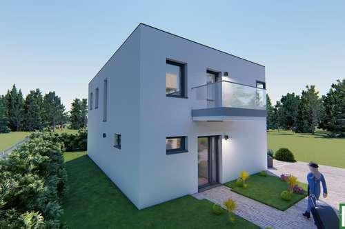 ERSTBEZUG- Top OBJEKT mit Garten! S- BAHN Anbindung nach Wien! Traumhafte Umgebung
