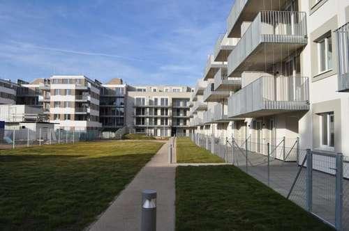 Nähe St. Pölten Hauptbahnhof Ohne Provision! 3 Zimmer! Schöner Neubau mit Balkon in Begehrte Lage! Voll möblierte Küche!