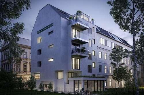Moderne 2-Zimmer Neubauwohnung in Top-Lage! Ab Juni beziehbar! Gute öffentliche Anbindung! Nähe Ottakringer Straße! Ruhige Seitengasse!Mit Balkon!