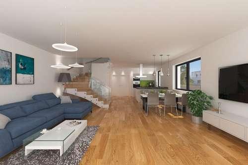 provisionsfreie Doppelhaushälften - gestalten Sie das Haus mit! 4 - 5 Zimmer!