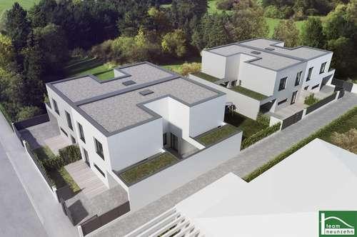 Neu am MARKT- Designerhaus miit Innenhof, zwei Terrassen, Carport, Schlüsselfertig.!!