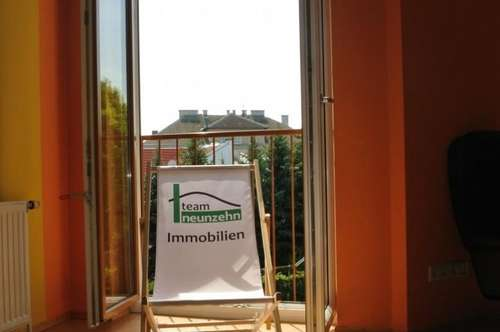 Tolle Starter-Wohnung mit wunderschönem Balkon! Tolles Anlageobjekt, zwischen Schwechat & Bruck an der Leitha!