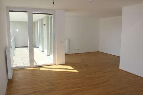 3 Zimmer - mit Loggia! Nähe St. Pölten Hauptbahnhof! Neubau - Erstbezug! Moderne Ausstattung! Top Lage!