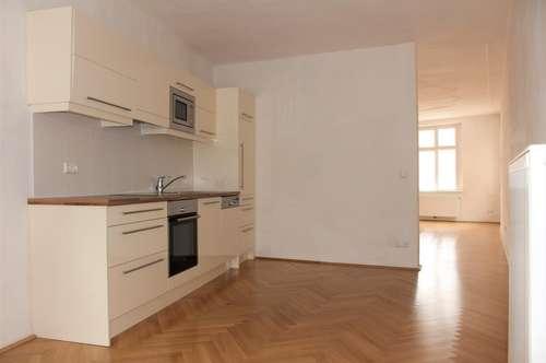 PAUSCHALMIETE inkl. Heizung/Warmwasser - Traumhafte Altbau-Wohnung im Loft Stil mit TERRASSE - Zentrum Altstadt