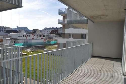 Provisionsfrei! 3 Zimmer mit Loggia! Voll möblierte Küche! Neubau-Erstbezugswohnungen - Nähe St. Pölten Hauptbahnhof!