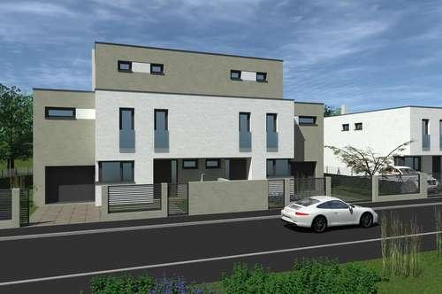Leben am Riederberg - Designerhaus mit Balkonen und Terrasse, inklusive Pool und Garage! Belagsfertig! Gestalten Sie ihren eigenen Grundriss!