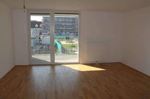 ERSTBEZUG! 3 Zimmer mit Balkon! Nähe St. Pölten Hauptbahnhof! PROVISIONSFREI! Moderne Ausstattung!