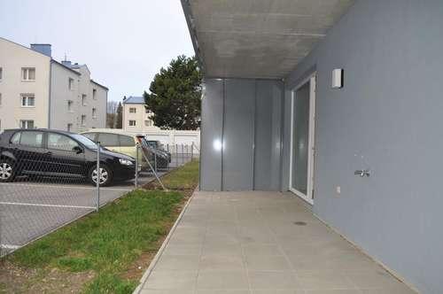 Neubau in Top-Lage! 4 Zimmer mit großem Garten! Modernes Wohnen im schönsten Teil St. Pöltens! NAHE SONNENPARK! Küche inkludiert! Südost-Garten!