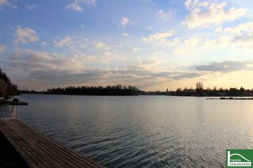 Grundstück für eine großzügige Villa in aufstrebender Lage - Donauzentrum/U1/Alte Donau in der Nähe!
