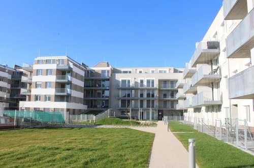 Nähe St. Pölten Hauptbahnhof! Hochwertige Ausstattung! PROVISIONSFREI! Voll möblierte Küche! 3 Zimmer mit Balkon!