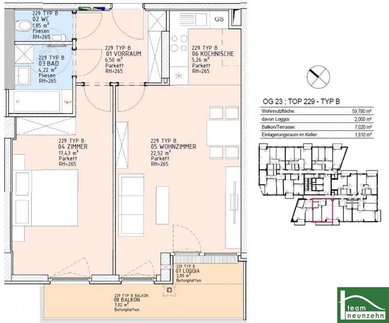 wohnung mit panoramablick provisionsfrei wohnung. Black Bedroom Furniture Sets. Home Design Ideas